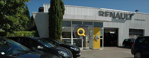 Garage Luzinay